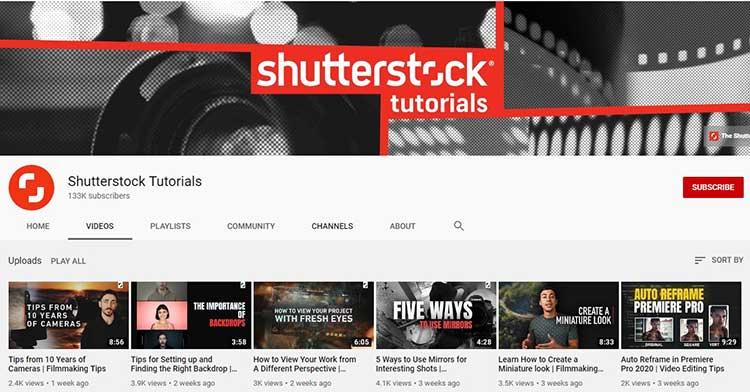 shutterstock-tutorials