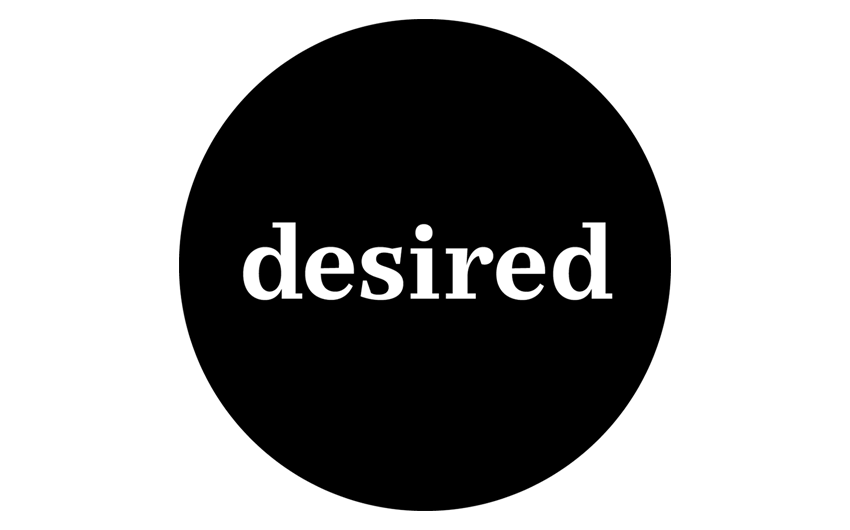 desired
