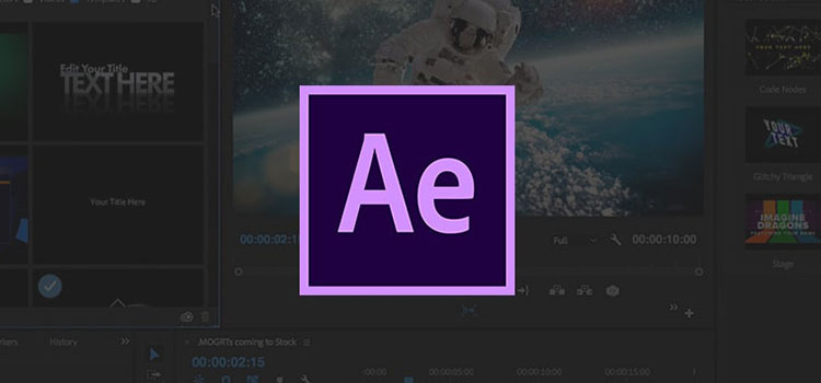 Adobe-Aftereffects