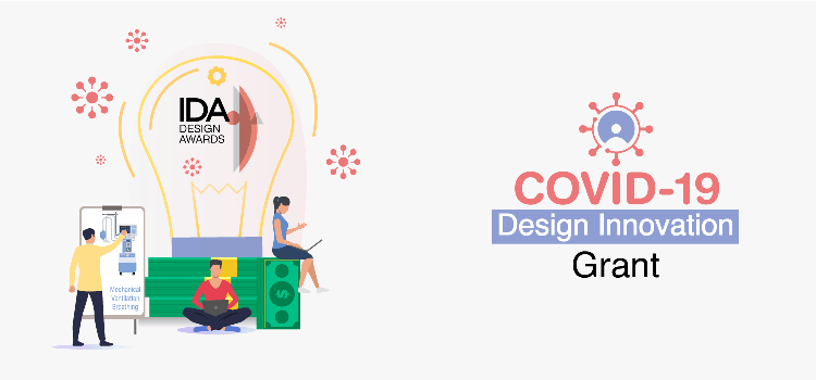 COVID 19 Design Innovation Grant