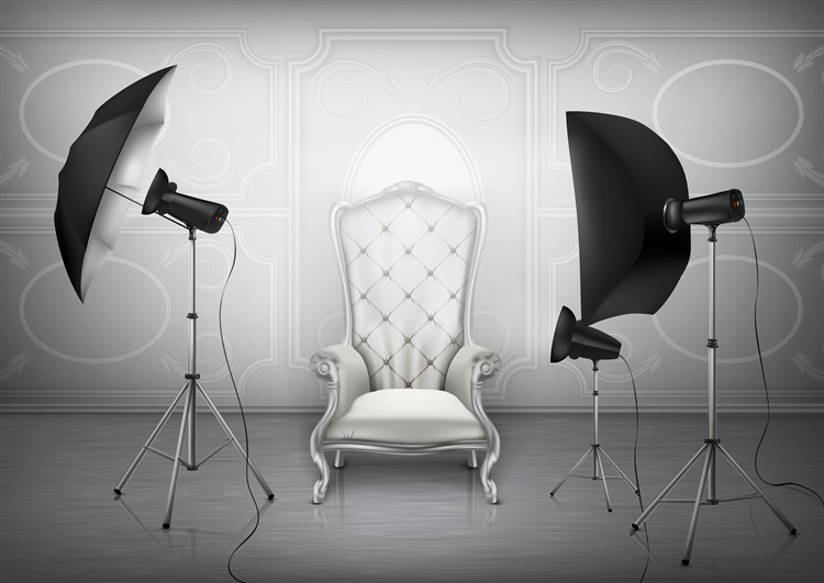 Make use of the Photography Lighting Kits and Accessories