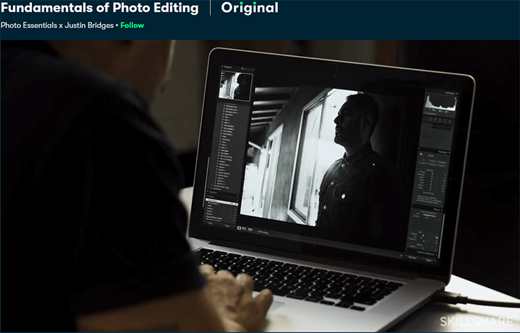 Fundamental of Photo Editing
