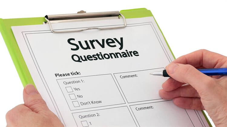 Conducting Customer Surveys and Interviews are Key