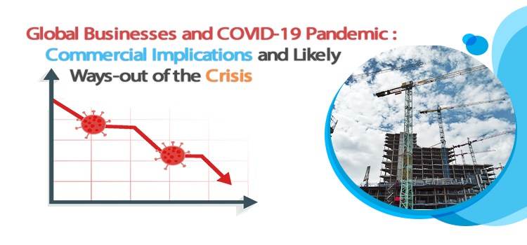 Global Businesses and COVID-19 pandemic