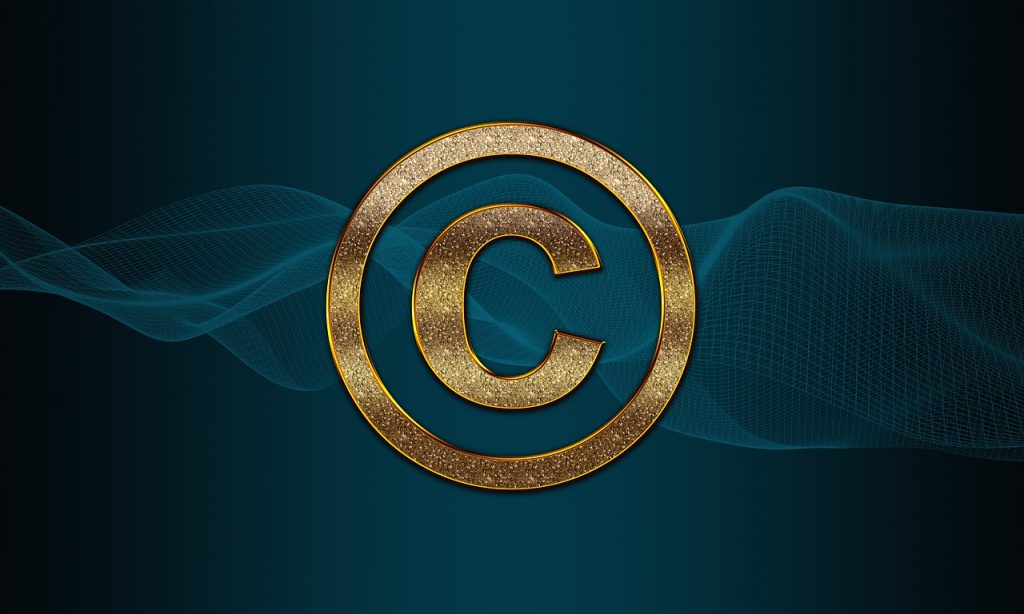 Know the Common Signs of a Copyrighted Image