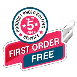 first order free popup logo