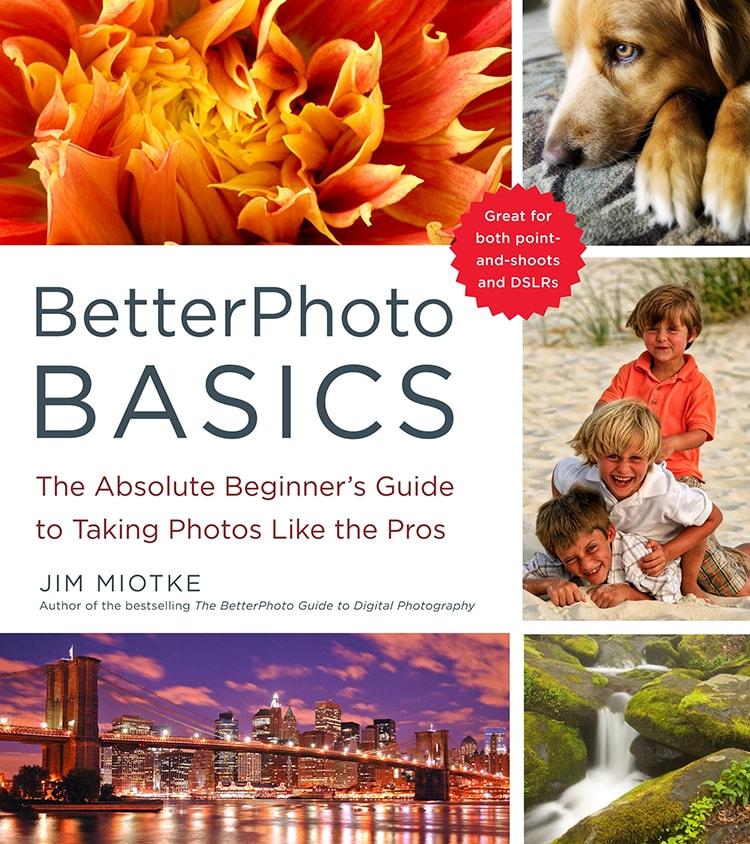 Better Photo Basics