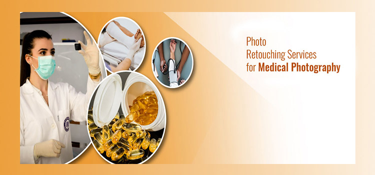 Photo Retouching Services for Medical Photography