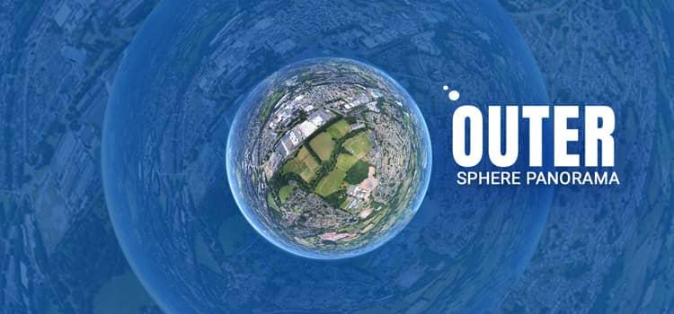 360 Sphere Panorama