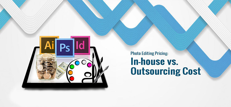 Photo Editing Pricing