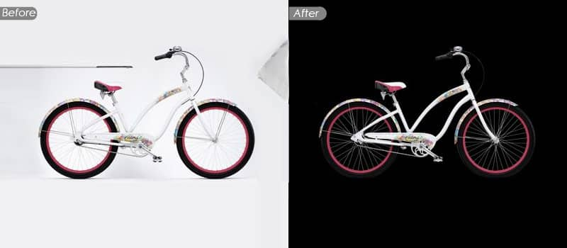 Clipping Path Services for Super Complex Shaped Objects or Subjects
