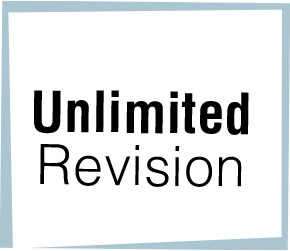 Unlimited Revision