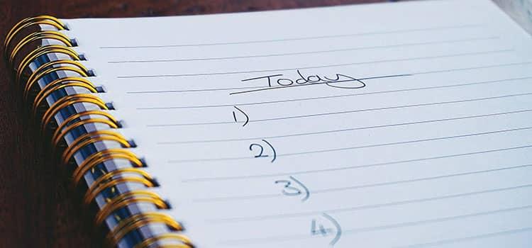 Create-a-schedule