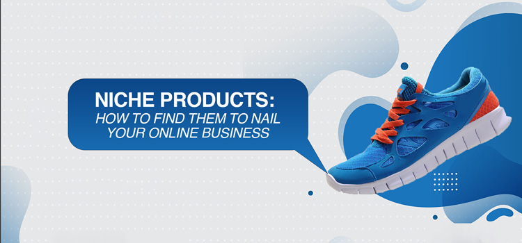 Banner for Niche Products