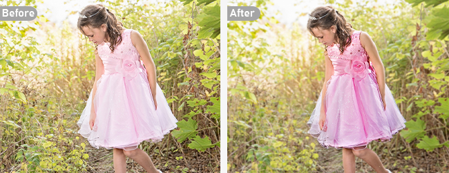 Image Background Removal Service with Image Masking
